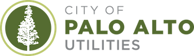 City of Palo Alto Utilities Logo